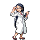 Scientist Athena