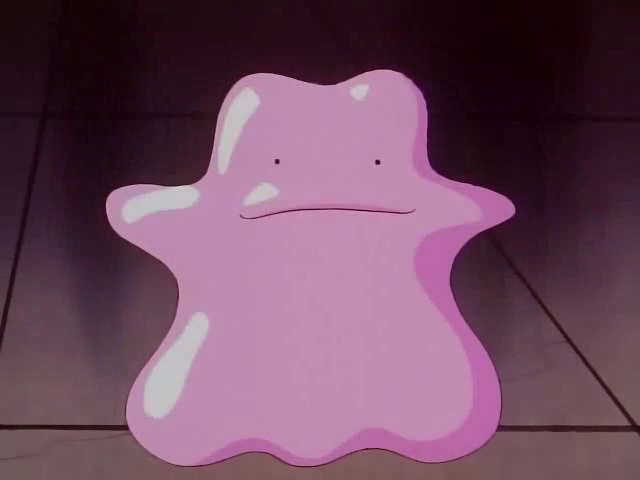 Ditto Misty