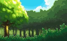 HGSS Viridian Forest-Day.png