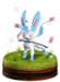 Shiny Sylveon (520)