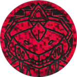 MG Red Genesect Coin.png
