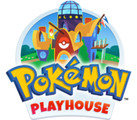 Pokémon Playhouse logo.png