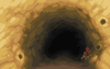 HGSS Diglett's Cave-Night.png