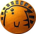 GBML Bronze Pikachu Coin.png