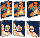 UltraPro Charizard Binders.png