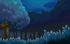 HGSS Viridian Forest-Night.png