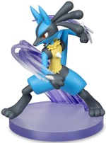 Gallery DX Lucario Metal Claw.png