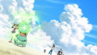 Shauna Bulbasaur Energy Ball.png