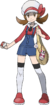 HeartGold SoulSilver Lyra.png