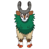 Gogoat Battle Nine.png