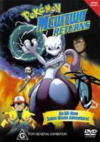 Mewtwo Returns DVD Region 4.png