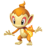 390Chimchar BDSP.png
