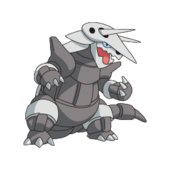 Aggron Battle Nine.png