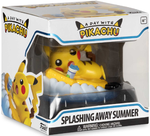 Splashing Away Summer Funko Pop box.png