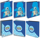 UltraPro Squirtle Binders.png