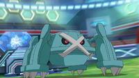 Alain's Metagross