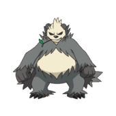 Pangoro Battle Nine.png