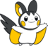 587Emolga Dream.png