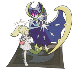 Lillie and Lunala2.png