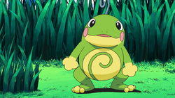 Politoed anime.png