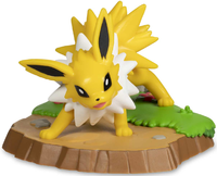 Jolteon An Afternoon With Eevee Friends.png