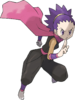 HeartGold SoulSilver Janine.png