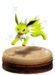 Shiny Jolteon (514)