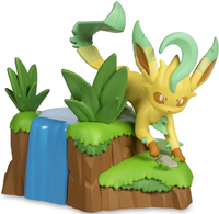 Leafeon An Afternoon With Eevee Friends.png
