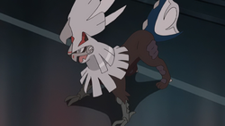 Gladion Silvally.png
