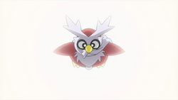 Team Rocket's Delibird