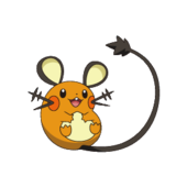 Dedenne Battle Nine.png
