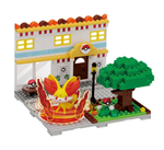 Nanoblock Fennekin Coffee Shop.png