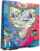 Zacian V League Battle Deck.jpg