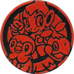 DPtEP Red Sinnoh Starters Coin.png