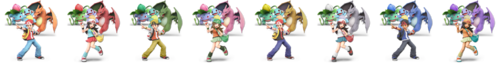 SSBU Pokemon Trainer palette.png