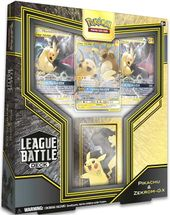 PikachuZekromGX League Battle Deck.jpg