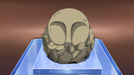 Dome Fossil anime.png